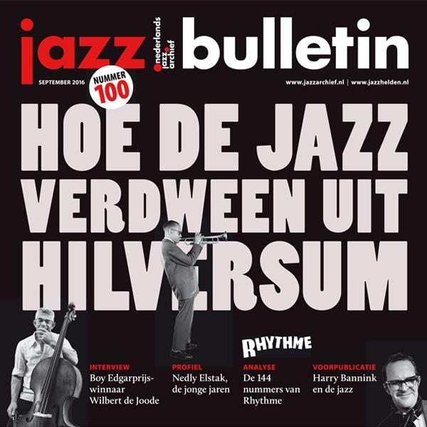 Jazz Bulletin 100