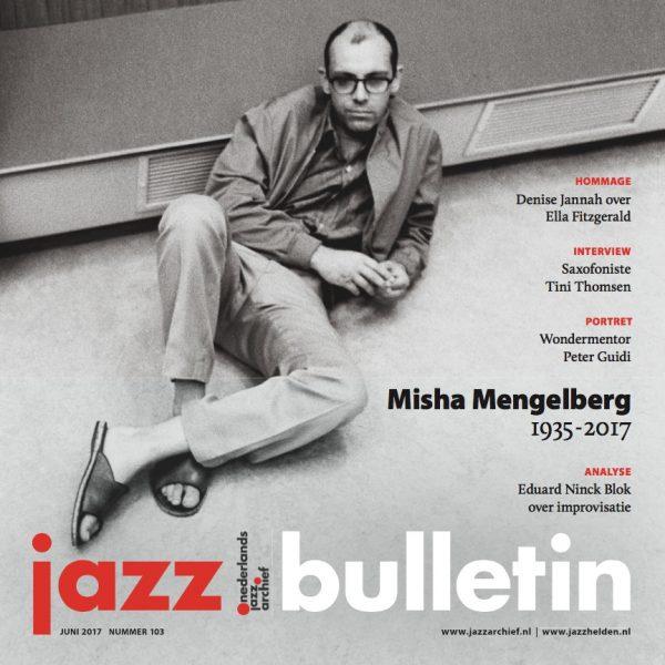 Jazz Bulletin